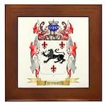 Farnworth Framed Tile