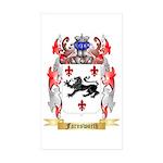 Farnsworth Sticker (Rectangle 10 pk)