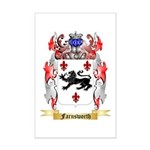 Farnsworth Mini Poster Print