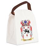 Farnsworth Canvas Lunch Bag