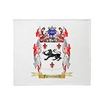 Farnsworth Throw Blanket