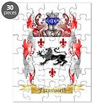 Farnsworth Puzzle