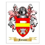 Farnaux Small Poster