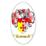 Farlow Sticker (Oval 10 pk)