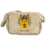 Farley Messenger Bag