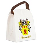 Farley Canvas Lunch Bag