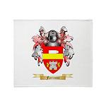 Farinone Throw Blanket