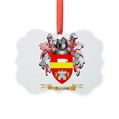 Farinone Ornament