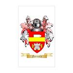 Farinola Sticker (Rectangle)