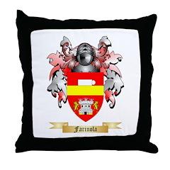 Farinola Throw Pillow