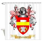 Farinola Shower Curtain