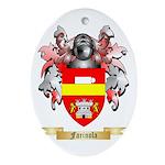 Farinola Ornament (Oval)