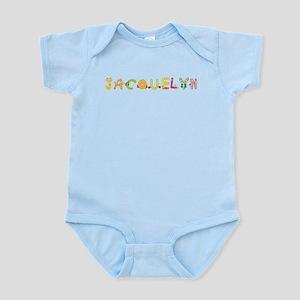 Jacquelyn Body Suit
