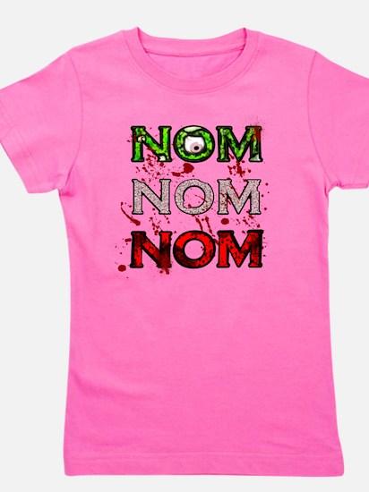 NomNomNom Girl's Tee