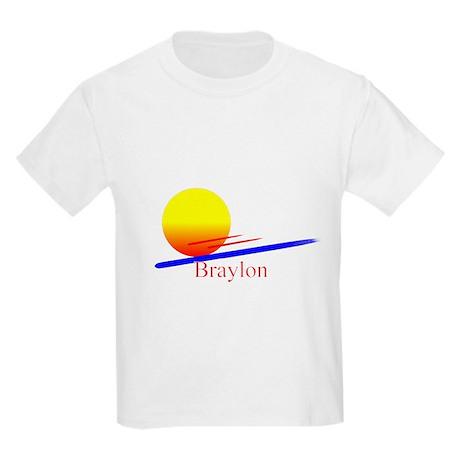 Braylon Kids Light T-Shirt