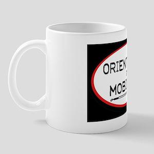 orientation and mobility  Mug
