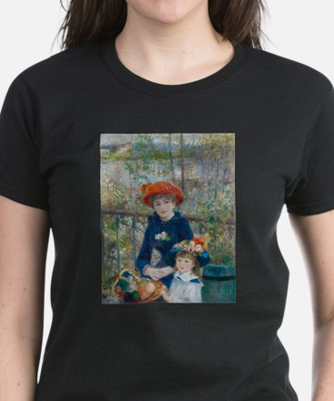 Two Sisters T-Shirt