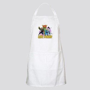 Marvel Girl Power Apron