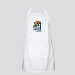 Marvel Ladies Night Apron