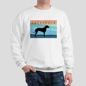 Catahoula Blue Mt.  Sweatshirt