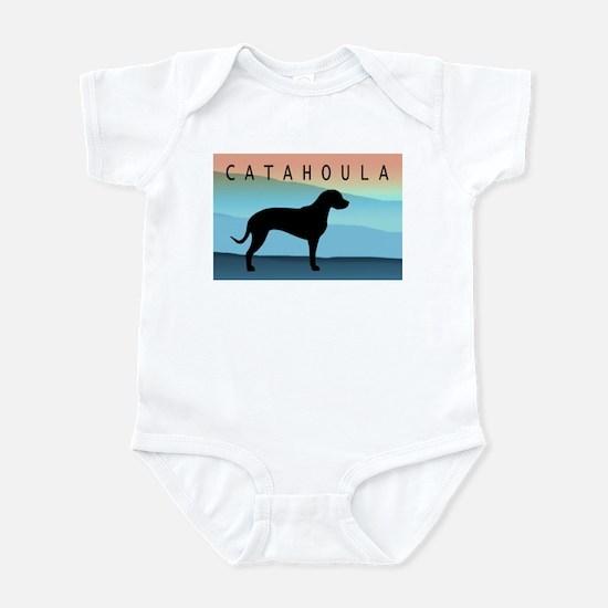 Catahoula Blue Mt. Infant Bodysuit