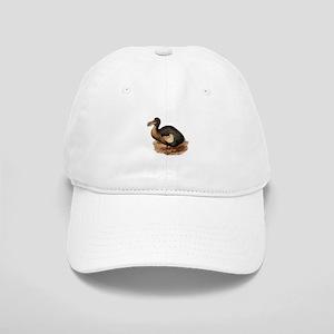 Dodo Bird Cap
