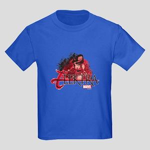 Elektra 2 Kids Dark T-Shirt