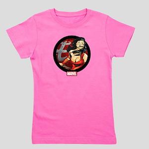 Elektra 1 Girl's Tee