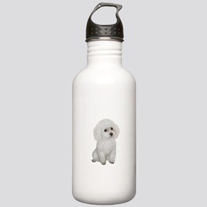 Poodle (MinW2) Stainless Water Bottle 1.0L