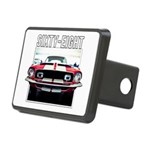 68 Mustang Hitch Cover