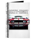 68 Mustang Journal