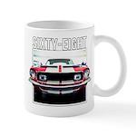 68 Mustang Mugs