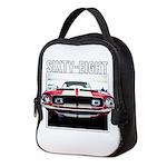 68 Mustang Neoprene Lunch Bag