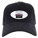 68 Mustang Baseball Hat
