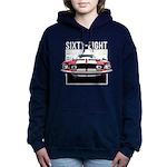 68 Mustang Hooded Sweatshirt