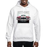 68 Mustang Hoodie