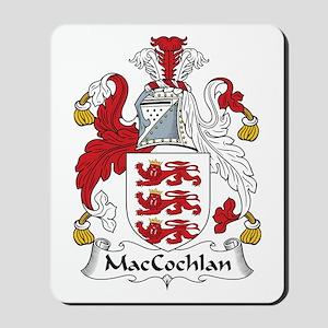 MacCochlan Mousepad