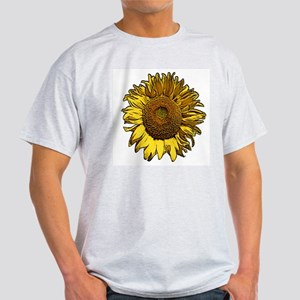 Sunflower Light T-Shirt
