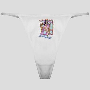 Tarot Queen of Cups Classic Thong