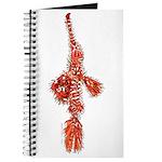 Harlequin Ghost Pipefish Journal