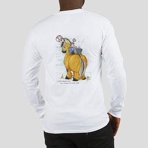 Ilovefjords Long Sleeve T-Shirt