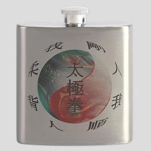 TaiChi Flask