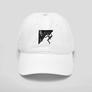 Climber Overhang Cap