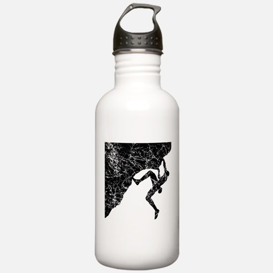 Climber Overhang Water Bottle
