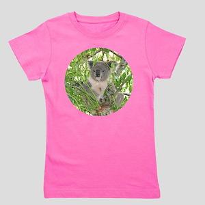 KoalaBearCir Girl's Tee