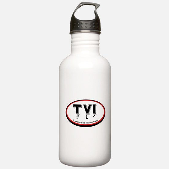 TVI Water Bottle