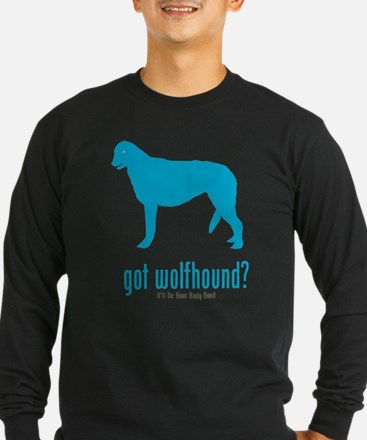Irish Wolfhound T