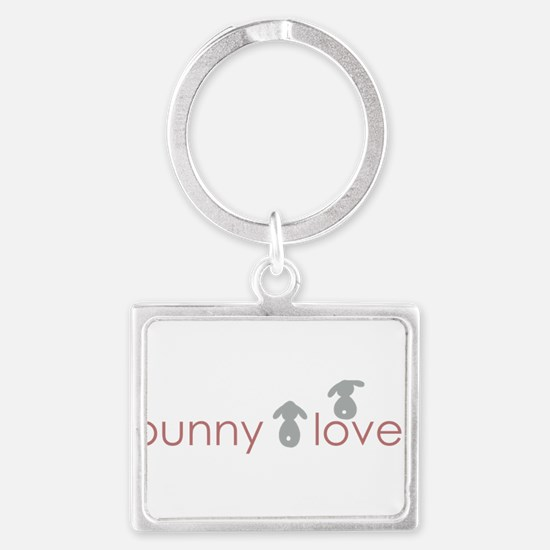 bunny lover Keychains