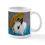 Lu-April Showers Bunny Mugs
