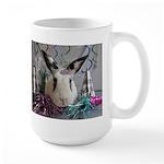 Della-New Years Bunny Mugs